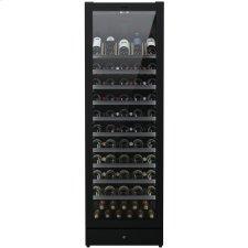 140 Bottle Single/Multi-Temp Wine Cabinet