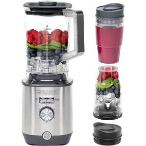 GEGE Blender with personal cups