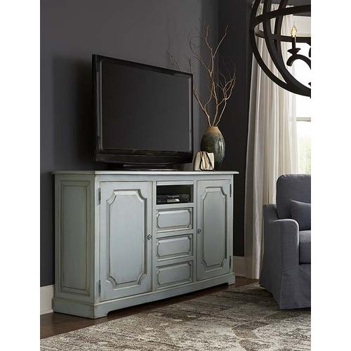 Firenze Entertainment Cabinet