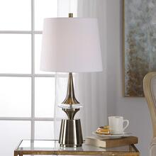 Alverson Table Lamp