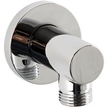 RND Shower Outlet Elbow