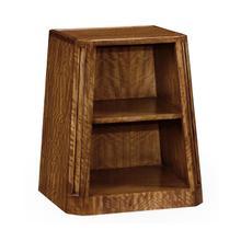 See Details - Porto Bello low bookcase