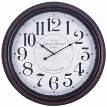 Calhoun Clock