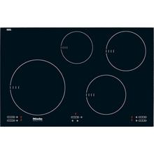 "CLOSEOUT ITEM : 30"" 4-Burner KM5753 Induction Cooktop - Induction Cooktop with Demeyere Cookware Set"