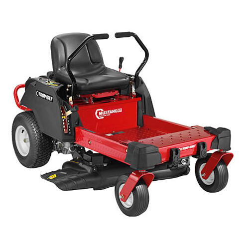 Troy Bilt Mustang Fit 34 Zero-turn Rider