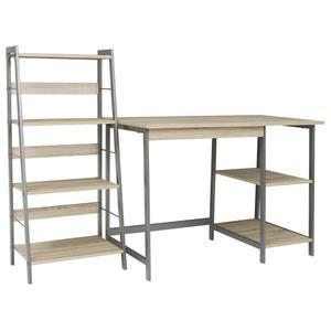 Ashley FurnitureSIGNATURE DESIGN BY ASHLEYSoho Home Office Desk and Shelf