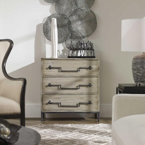 Uttermost - Jory Accent Chest