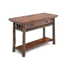 Old Yellowstone Original Western Sofa Table