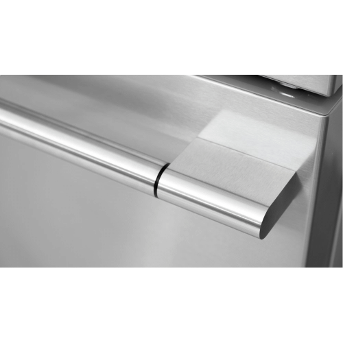 "36"" Pro French Door Fridge - Stainless Steel"