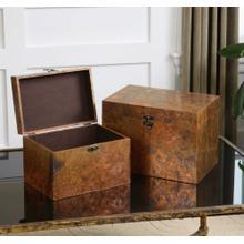 Ambrosia Boxes, S/2