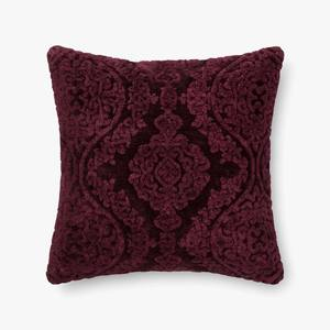Gallery - Gpi05 - Dr. G Eggplant Pillow