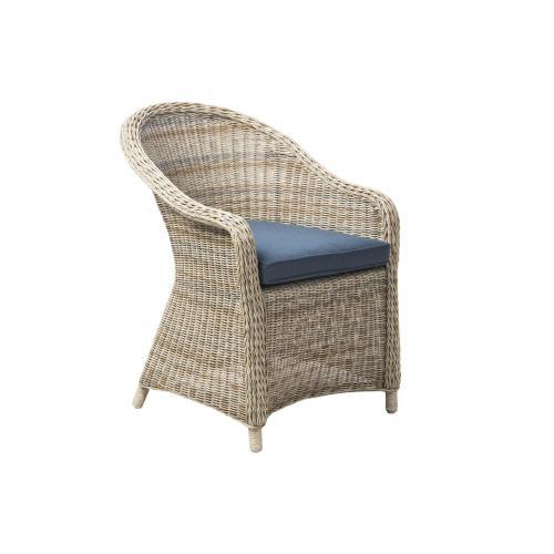 Alfresco Home - Oxford Dining Arm Chair