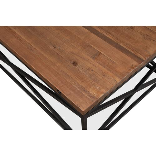 Dockworker Board Coffee Table