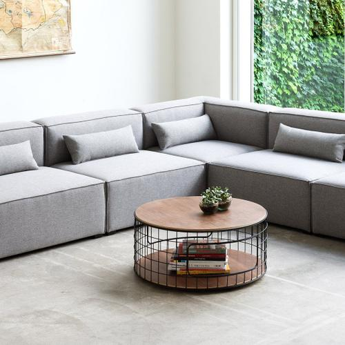 Product Image - Mix Modular 3-PC Sectional Vintage Mineral