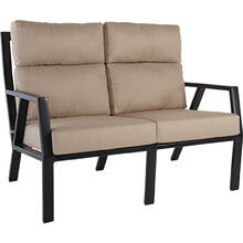 See Details - Urban-scale Love Seat