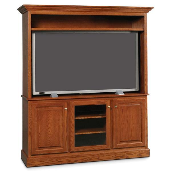 See Details - Classic 2-Piece Widescreen Center
