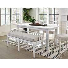 See Details - Finn Dining Bench