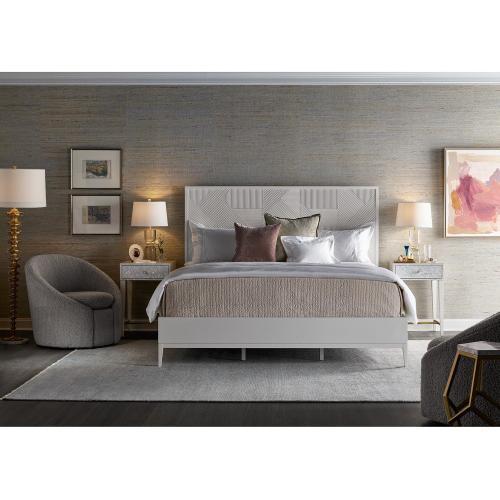 Universal Furniture - Malibu Queen Bed