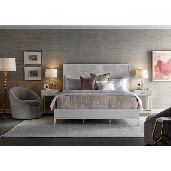 See Details - Malibu Queen Bed