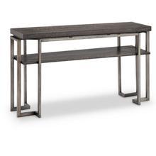 View Product - Rectangular Sofa Table
