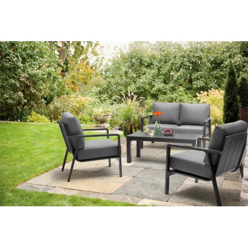 Kettler - Paros Lounge Set