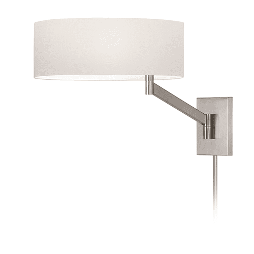 Perch Swing Arm Wall Lamp