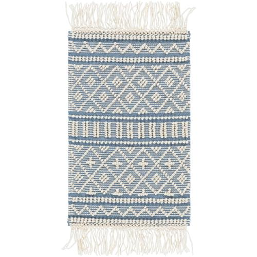 Farmhouse Tassels FTS-2301 5' x 7'6""