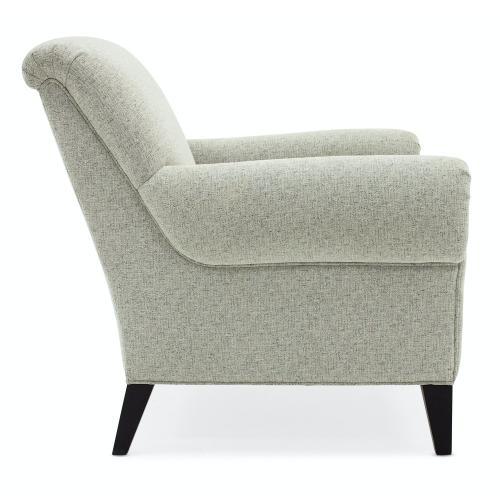 Sam Moore Furniture - Living Room Abott Club Chair