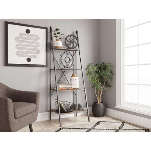"Signature Design By Ashley - Bertmond 71"" Bookcase"
