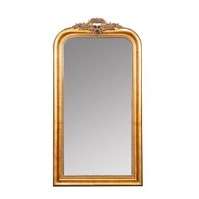 Camilla Arched Floor Mirror