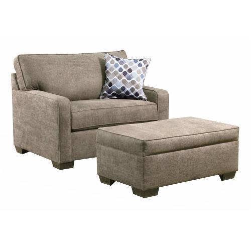 9025 Mini Sleeper Chair