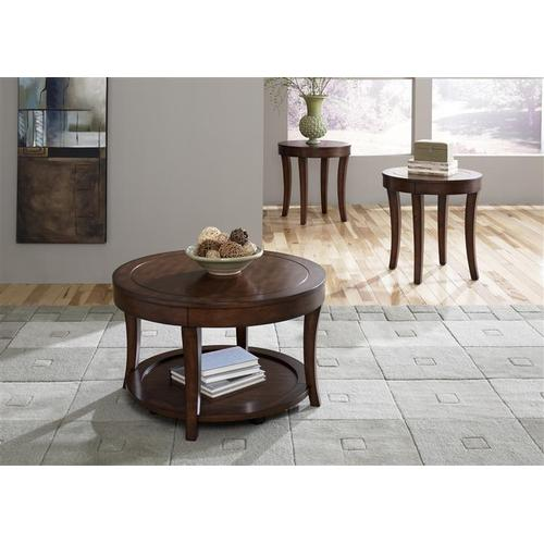 Product Image - 168-OT3000  3 Pack Living Room Tables