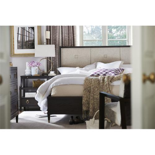 Soliloquy Queen Bed
