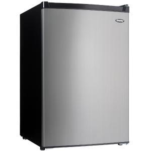 DanbyDanby 4.5 cu. ft. Compact Refrigerator with True Freezer