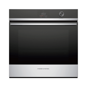 Fisher & PaykelOven, 24?, 16 Function, Self-cleaning