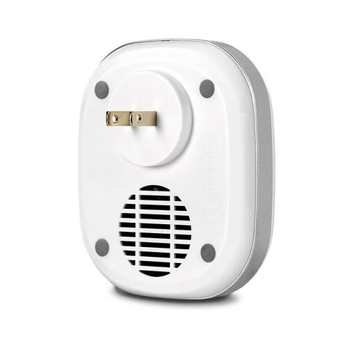 PURE-AIR 50  PureAir 50 Small Space Plug In Purifier