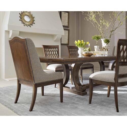 Kingsport Rectangular Dining Table