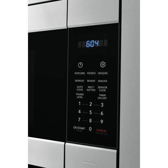Frigidaire Professional - Frigidaire Professional 2.2 Cu. Ft. Built-In Microwave