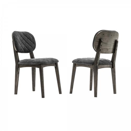 Katelyn River Open Back Dining Chair - Set of 2