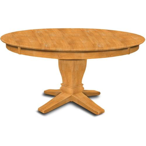 60'' Table (top only) / 10'' Transitional Pedestal