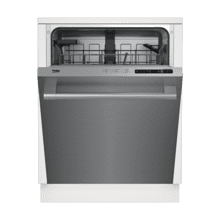 Tall Tub Stainless Dishwasher, 14 place settings, 48 dBa, Top Control