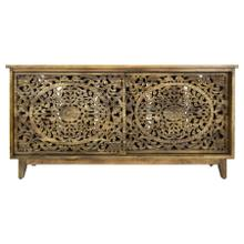 Gracia Large Cabinet