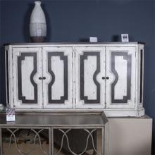 See Details - 4 Door Accent Cabinet