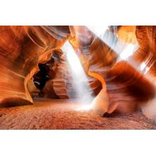 Framed - Antelope Canyon