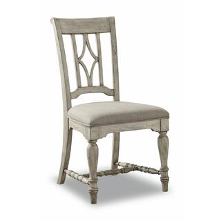 See Details - Plymouth Upholstered Dining Chair