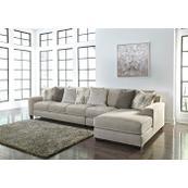 Ardsley Left-arm Facing Sofa