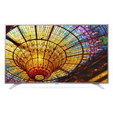 """4K UHD Smart LED TV - 43"""" Class (42.5"""" Diag)"""