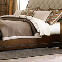 View Product - Cali King Sleigh Rails