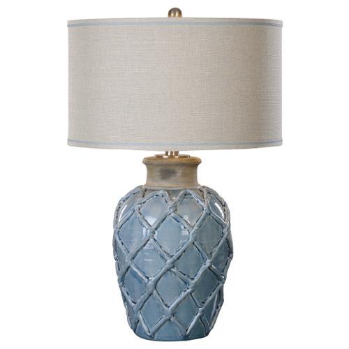 Uttermost - Parterre Table Lamp