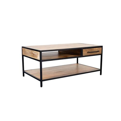 Delancy Coffee Table, PDU-128